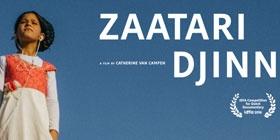 Zaatari Djinn
